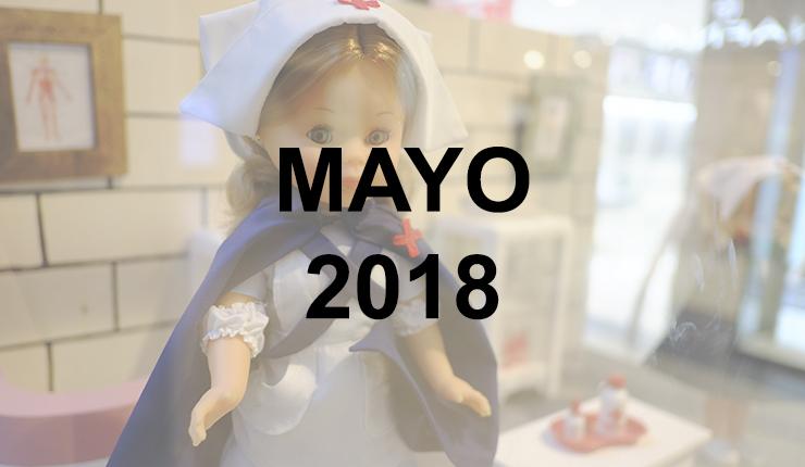 MAYO 18 CLIP