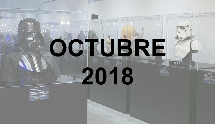 OCTUBRE 18 CLIP