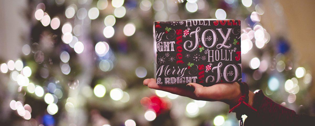 Ideas para regalas estas navidades