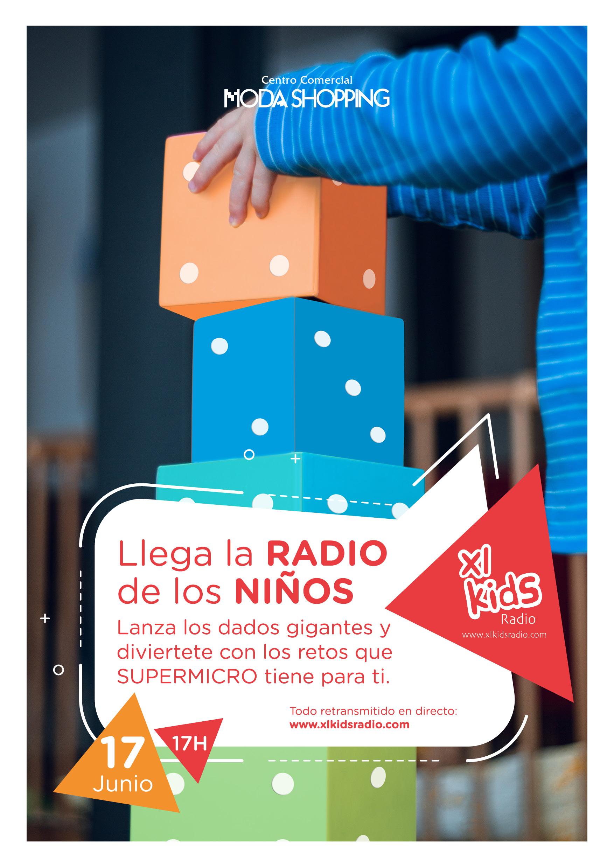 XL Kids Radio