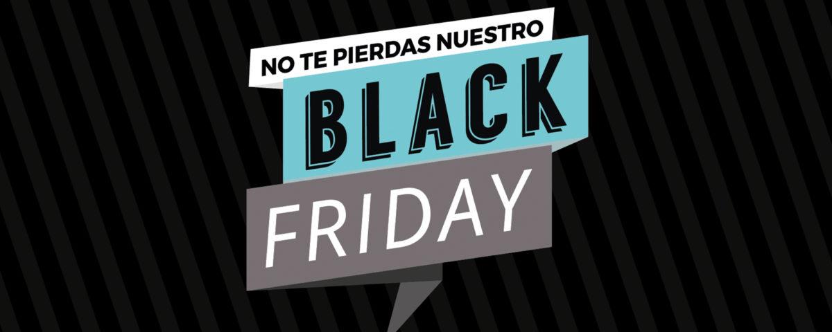 Destacada Black Friday 2018 Moda Shopping