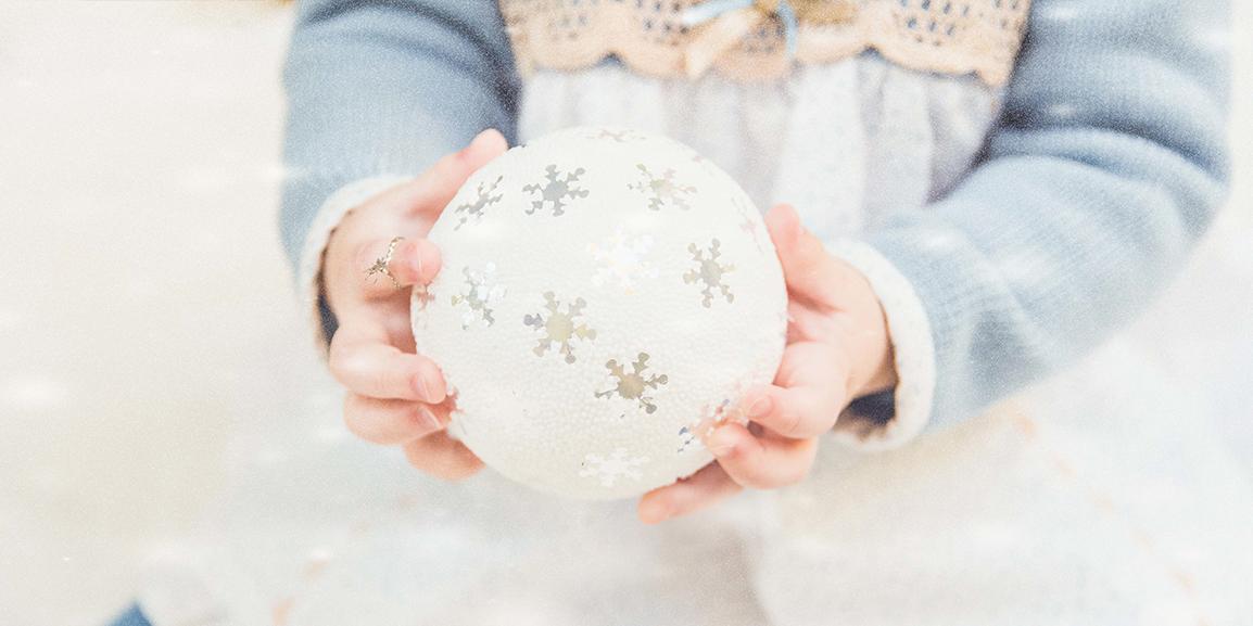 Una Navidad Diferente en Moda Shopping Kids