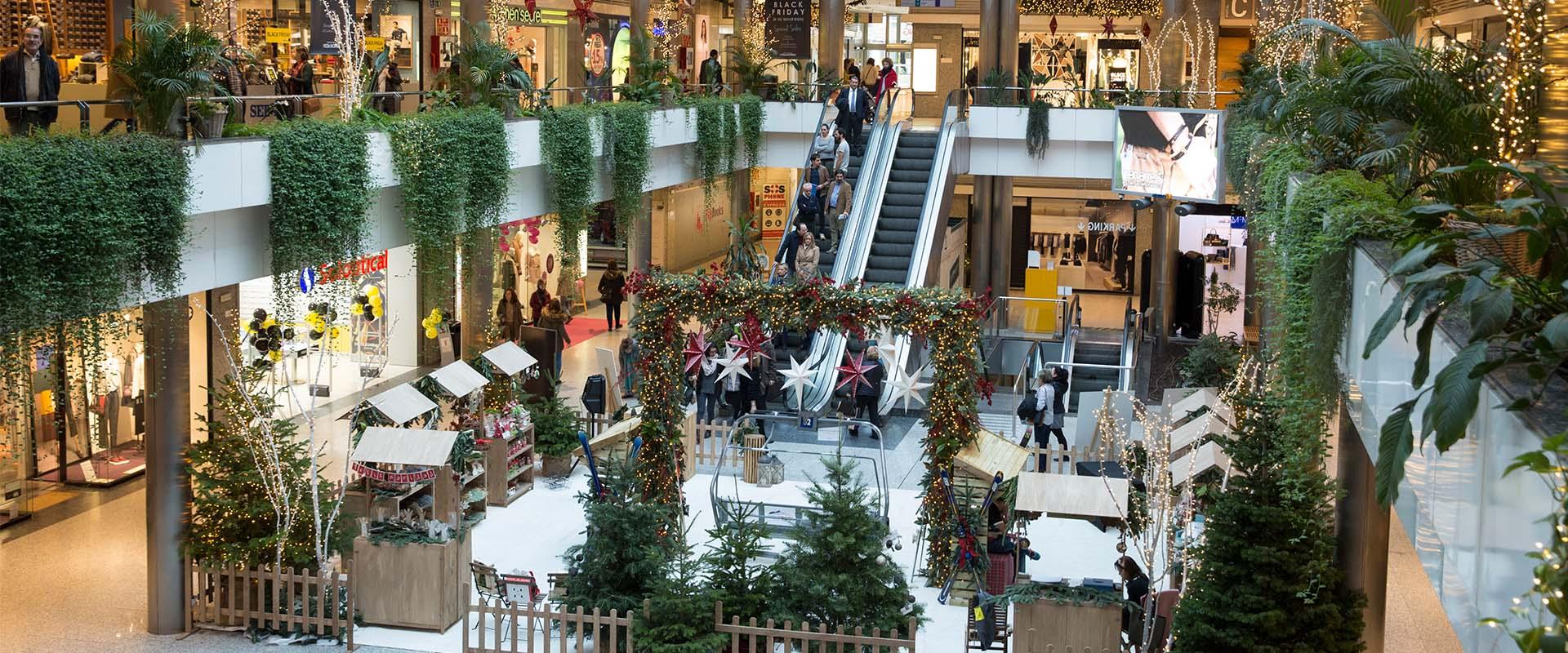 Home moda shopping - Centro comercial moda shoping ...